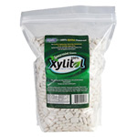 Epic Xylitol Gum - Spearmint - 1000 piece bag
