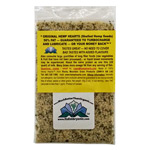 Rocky Mountain Hemp Hearts - Sample