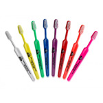 Signature Pre-School Toothbrush - Assorted Colors