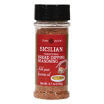 Bread Dipping Blend - Sicilian - 3.7 oz. jar