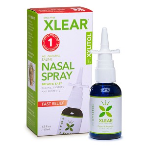 Xlear Sinus Care Spray - 1.5 fl. oz.