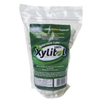 Epic Xylitol Gum - Spearmint - 500 piece bag