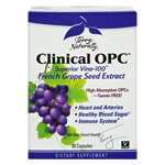 Terry Nat. Clinical OPC - Grape Seed Extract - 60 caps
