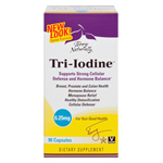 Terry Naturally Tri-Iodine 6.25 mg - 90 caps