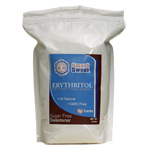 Smart Sweet Erythritol Granules - 4.5# bag