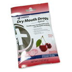 Hager Xylitol Drops - Cherry - 2 oz bag