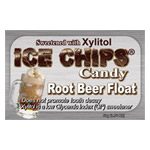 Ice Chips - Root Beer Float - 1.76 oz.