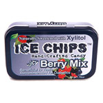 Ice Chips - Berry Mix - 1.76 oz. tin