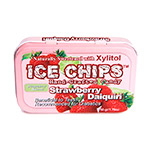 Ice Chips - Strawberry Daiquiri - 1.76 oz. tin