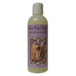 Sweet Baby Shampoo - Unscented - 8 oz.