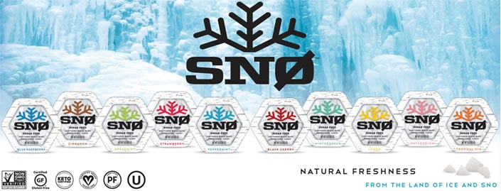 What is SNØ ™ by Snowflakes?