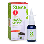 Xlear Nasal Spray - 1.5 fl. oz
