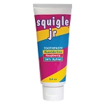 The Long Awaited Squigle® Jr Toothpaste is Almost Here!