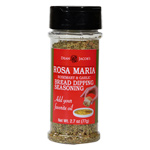 Bread Dipping Blend - Rosa Maria - 2.7 oz. jar