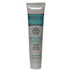 ABL Silver Biotics Healing Lotion - 1.2 oz. [Exp. 8/19 - non-refundable]