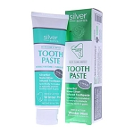 ABL SilverSol Toothpaste - 5.5 oz. - Made in the USA