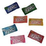 Epic Xylitol Gum Sample - 1 pc.