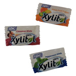 Epic Xylitol Mint Sample - 1 pc.