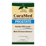 Terry Naturally CuraMed Prostate - 60 gels