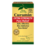Terry Naturally Curamin Extra Strength - 60 tabs