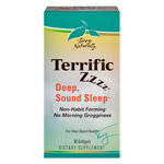 Terry Naturally Terrific Zzzz® - 30 softgels