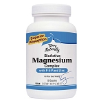 Terry Naturally Bioactive Magnesium Complex - 120 caps