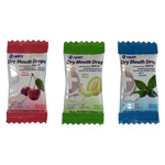 Hager Xylitol Assorted Dry Mouth Drop Sample - 1 pc.