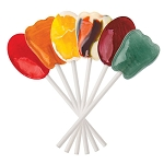 Dr. John's Healthy Sweets - Ultimate Lollipop Collection - 1 lb.