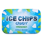 Ice Chips - Spearmint - 1.76 oz. tin - Made in the USA