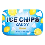 Ice Chips - Lemon - 1.76 oz. tin - Made in the USA