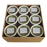 Rocky Mountain Hemp Hearts POWDER - 9 pc. case