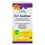 Terry Naturally Tri-Iodine 12.5 mg - 180 caps