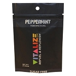 Vitalize Mints - Peppermint - 25g - Made in the USA