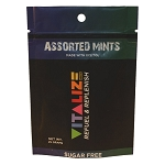 Vitalize Mints - Assorted Mints - 25g - Made in the USA