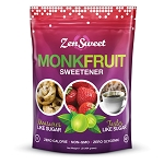 ZenSweet Monk Fruit Sweetener - 1 lb. bag