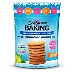 ZenSweet Baking -- Snickerdoodle Cookie Mix