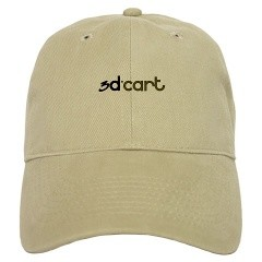 Test Custom Cap 2