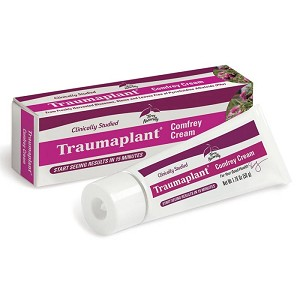 Terry Naturally Traumaplant Comfrey Cream - 1.76 oz. (50 g)