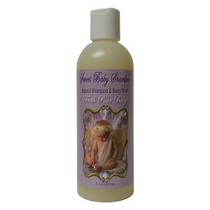 Sweet Baby Shampoo - Pear - 8 oz.