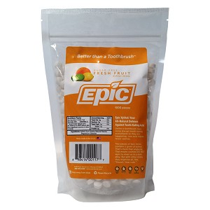 Epic Xylitol MINTS - Fresh Fruit - 1000 pieces