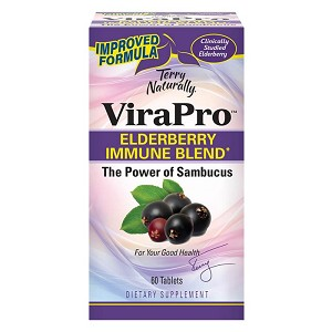 Terry Naturally ViraPro - 60 tabs