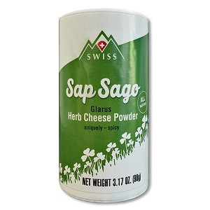 Sap Sago Herb Cheese Powder - 3.17 oz.